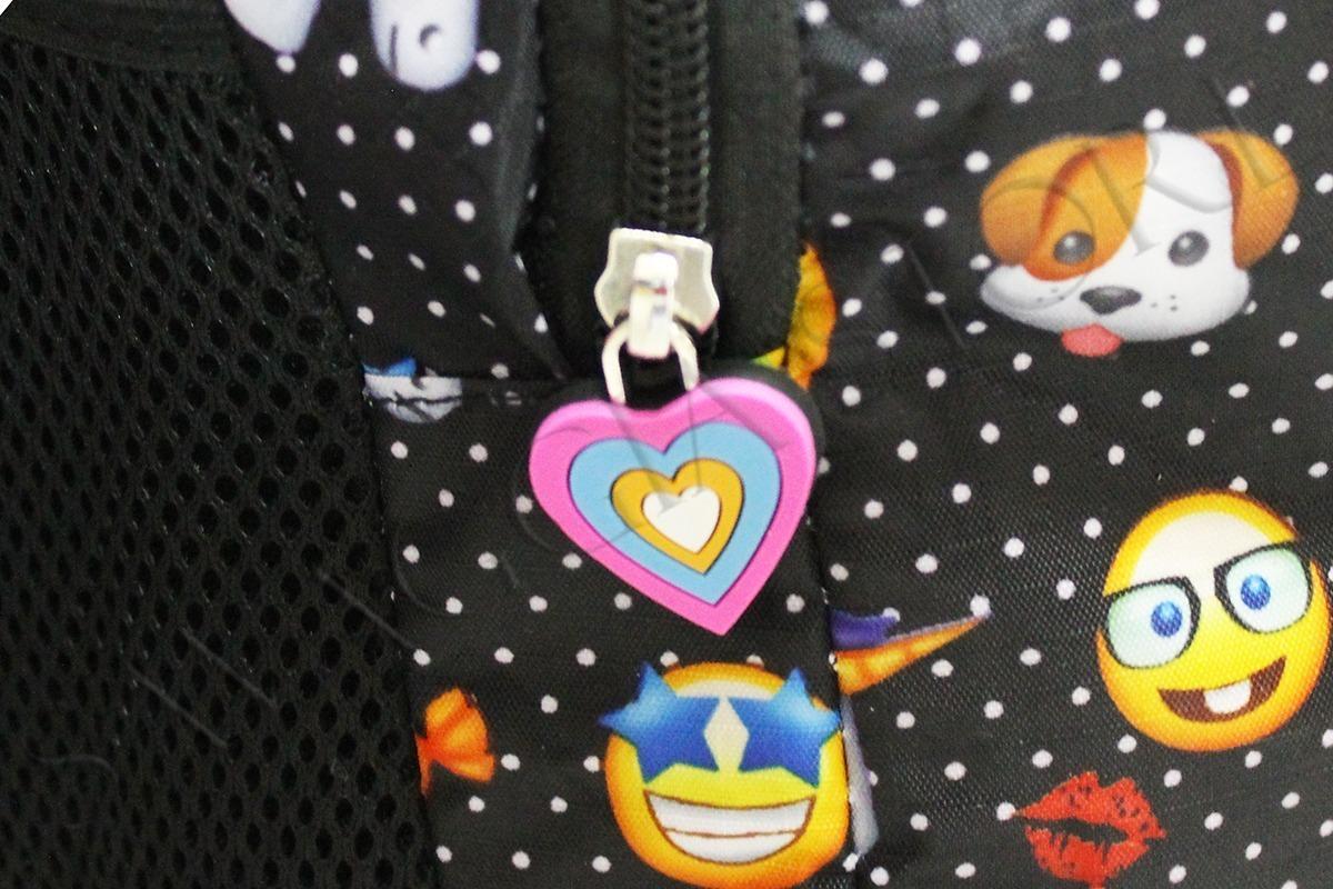 a0046be78 mochila feminina escolar unicórnio tumblr emoji patches 3774. Carregando  zoom.
