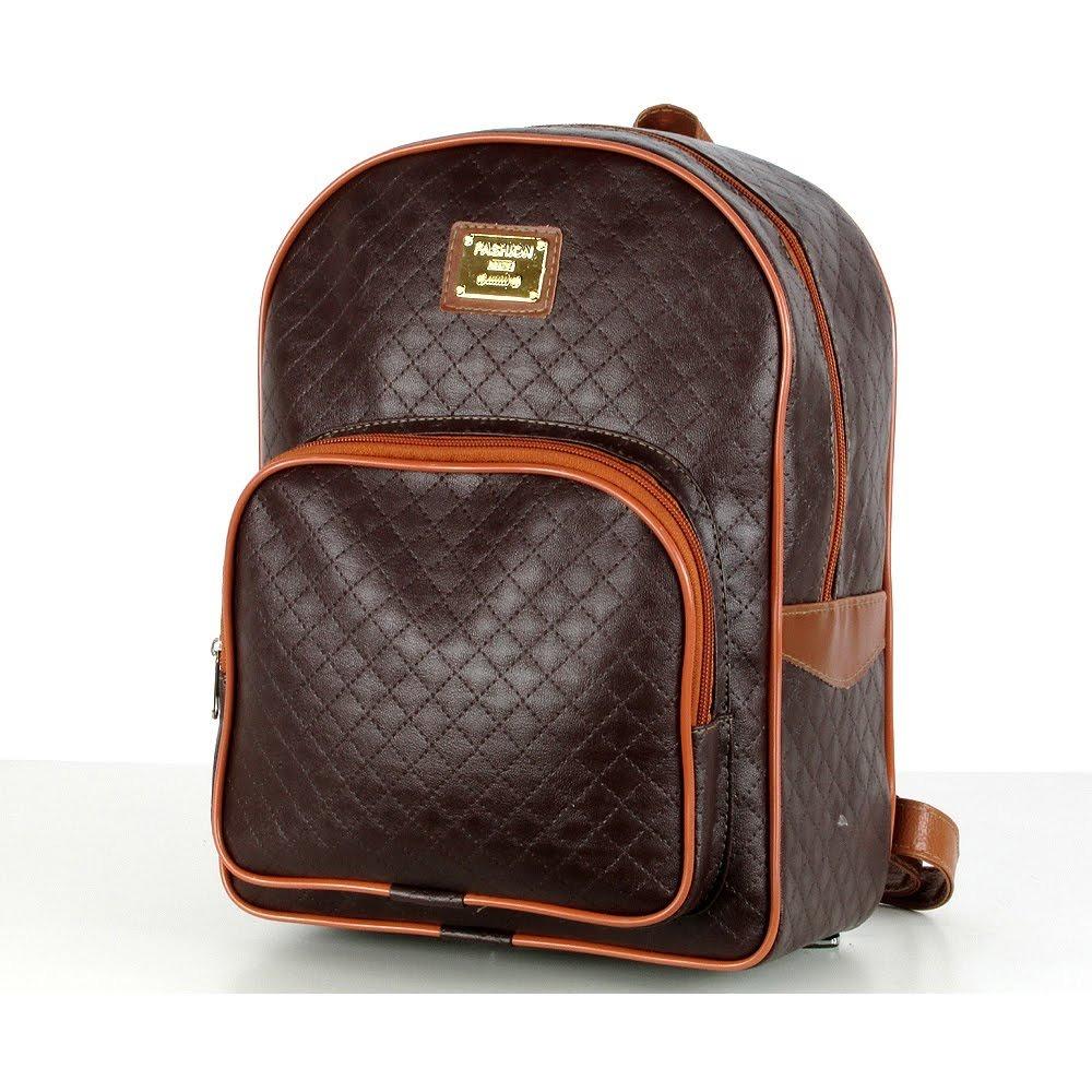 3b6f08990 mochila feminina espaçosa escolar faculdade trabalho viagem. Carregando  zoom.