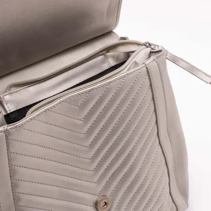 mochila feminina giovanna antonelli cor prata