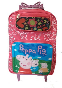 fa9aa4094 Mochila Peppa Pig no Mercado Livre Brasil