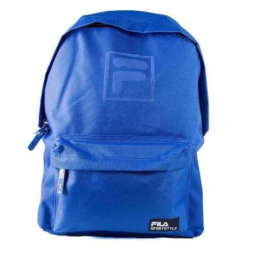 4dd7d5ffa18 Mochila Fila Color Pop Unisex Azul -   430