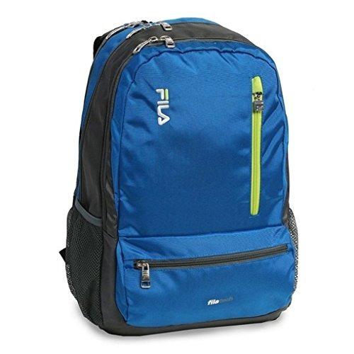 mochila fila nexus flbp1091 azul