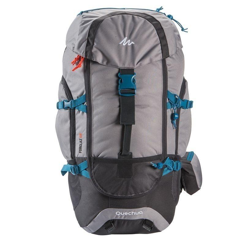 435fe427f mochila forclaz quechua decathlon 50 litros. Cargando zoom.