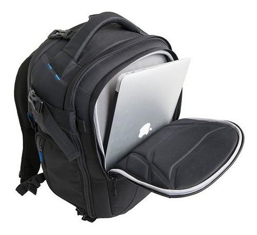 mochila fotográfica benro ranger pro 400n camera backpack