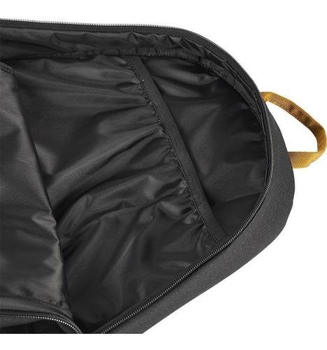 mochila fox 180 negro