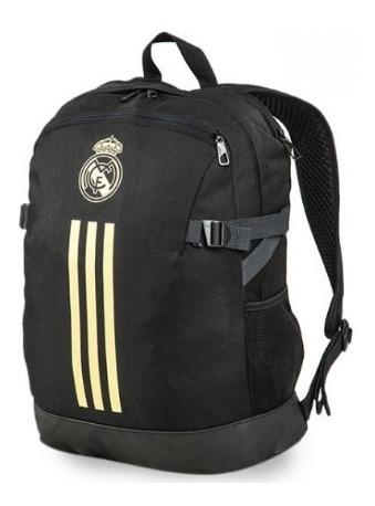 Real Adidas 2019 Mochila Fútbol Madrid 3TlK1cFJ