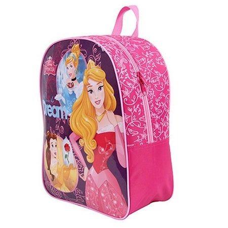 mochila g princesas dermiwil -30420