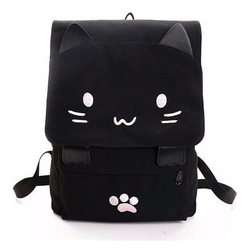 mochila gato envio gratis kawaii  gatito forma bolsa 2019