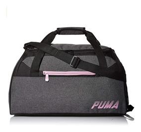 mochila gimnasio mujer puma