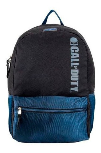 mochila grande call of duty cd62753-3