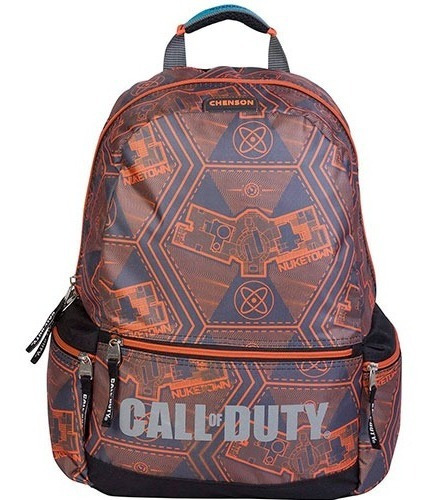 mochila grande call of duty cd62762-2