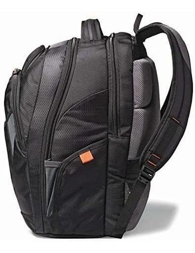 mochila grande, modelo tectonic 2, de la marca samsonite, ne
