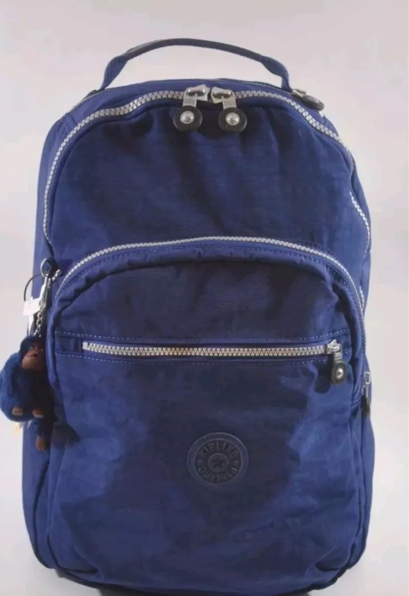 ad4710d8f Mochila Grande Seoul Kipling Original Protector Laptop - $ 2,399.00 ...