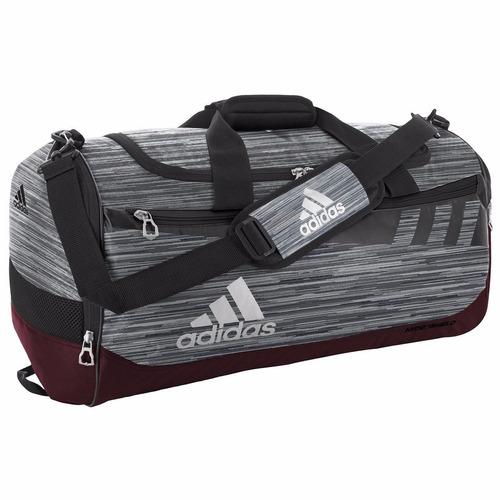 mochila gym adidas team issue duffel bag