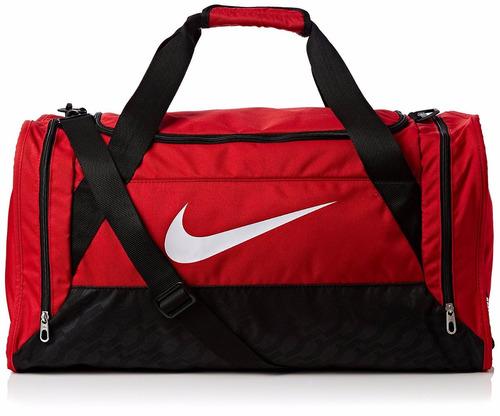 mochila gym nike brasilia 6 duffel bag