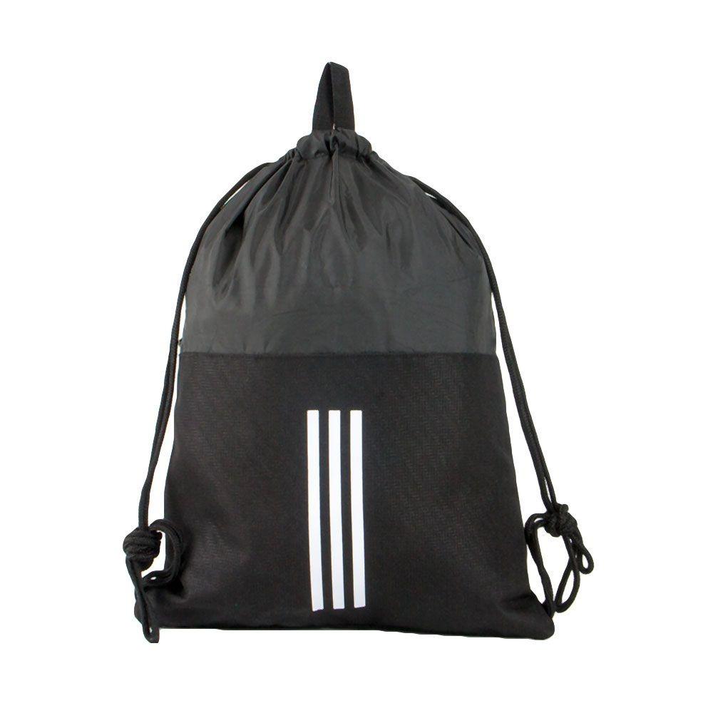 822698 Adidas Negro Mochila J Gymbag Inpri19 Tl1Fc3KJ