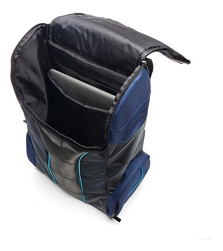 mochila halo spartan locke backpack oficial original