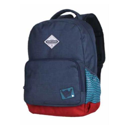 mochila hang loose escolar