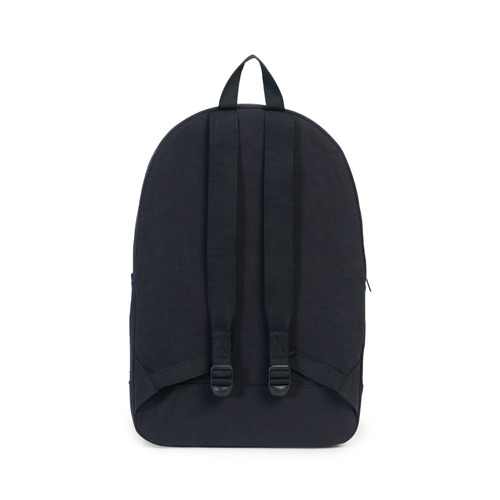 mochila herschel supply daypack black
