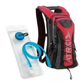 Mochila Hidratação Trekking Ciclismo Térmico 2l Atrio Bi020