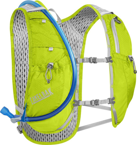 mochila hidratación camelbak circuit vest 50 oz lime punch
