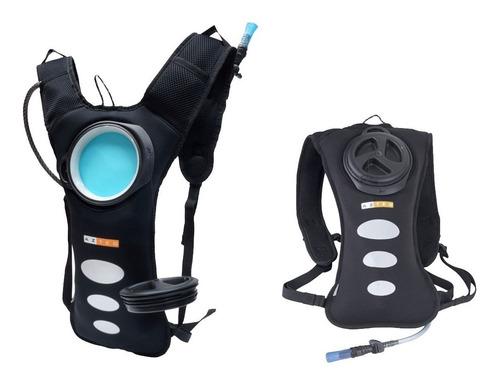 mochila hidratacion ntk cyclon explorer pro shop