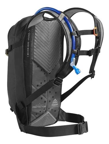 mochila hidratação água bolsa ciclismo 14l toro camelbak