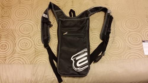 mochila hidratação cantil para motos, bike e camping