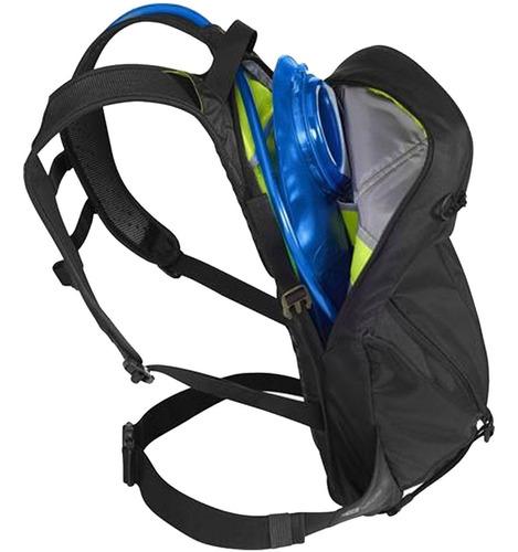 mochila hidratação ciclismo