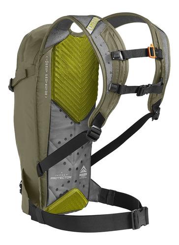 mochila hidratação ciclismo mountain bike 8l camelbak toro