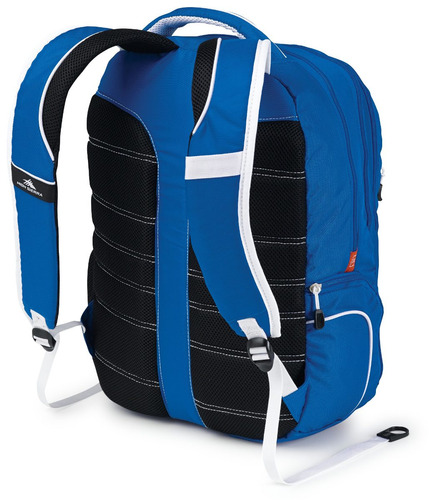 mochila high sierra glitch daypack