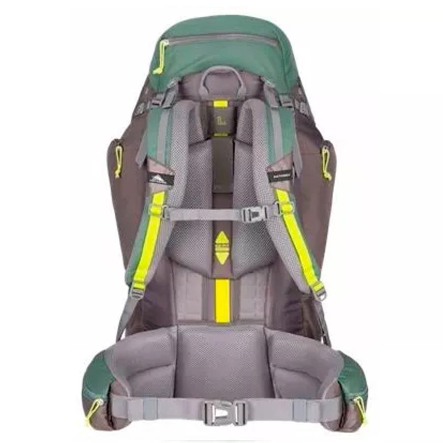 Mochila High Sierra Trekking Camping 70 Litros En Palermo - $ 3.599 ...