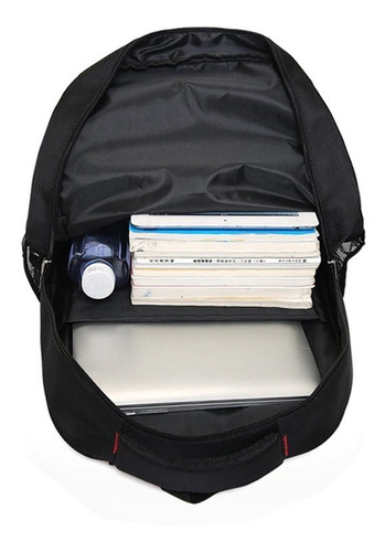 mochila hombre calidad para notebook 13 14 15.6 envio gratis