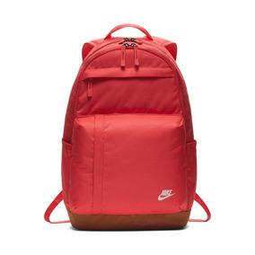 Mercado Rojo Mochila Fluorescente Nike Libre Rosa Mochilas En b6ImYfgyv7