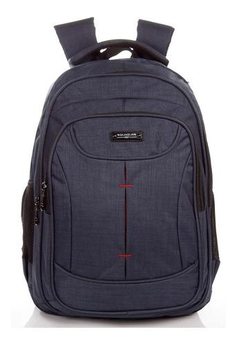 mochila hombre reforzada porta notebook quaglia mujer qs309