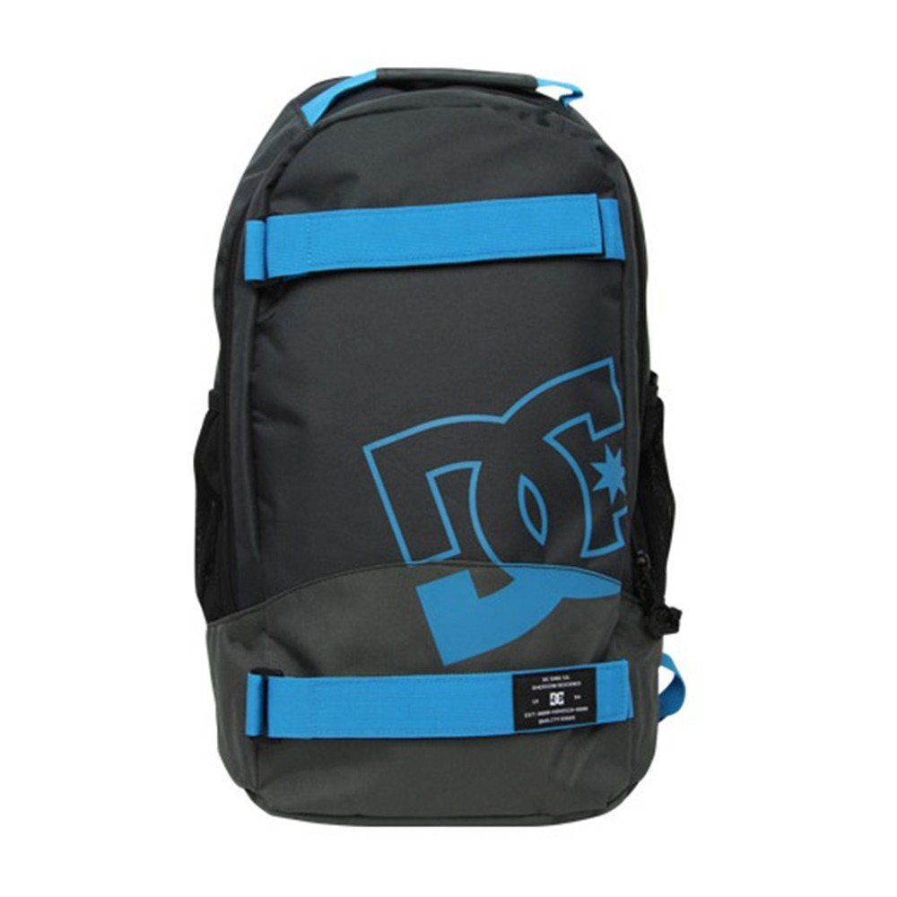 Pack Shoes 2016 Mochila Negro Bkpk Hombre 20 Dc Sprng 879 Skate FpqTqx8wE