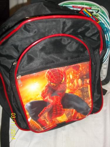 mochila ideal escuela deportes  new way  muy fuertes