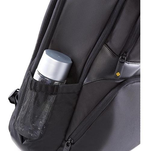 mochila ikonn laptop backpack iii black samsonite