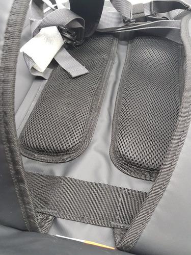 mochila impermeável moto givi ea121 easy range