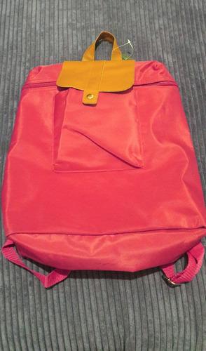 mochila importada para niños y/o adultos.