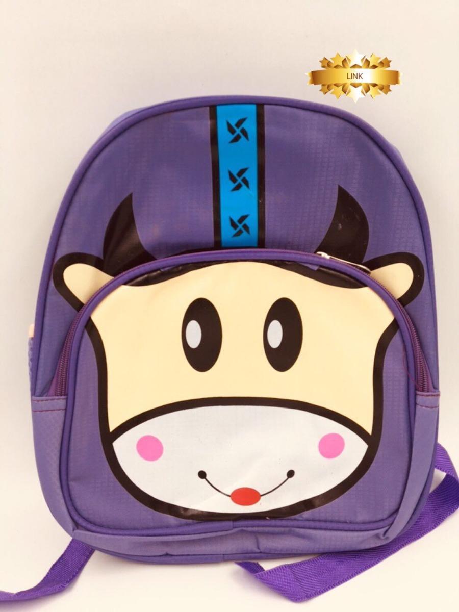 9d9ca401f mochila infantil de animal bichinhos escola criança creche. Carregando zoom.