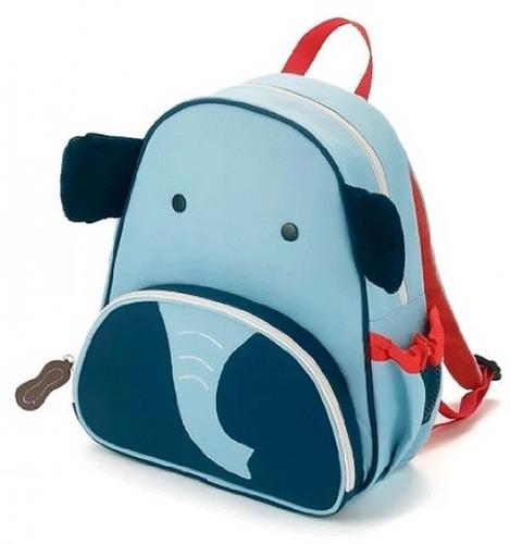 mochila infantil de animal bichinhos escola criança creche