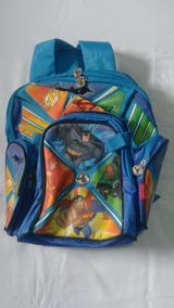 fb8a5e23f Mochila Infantil Usadas Infantis - Mochilas Escolar, Usado no ...