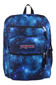 Mochila Big Student Original Jansport Galaxy 34l Galaxia lJK1Fc
