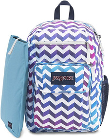 Mochilas Jansport Backpack Airbrush Material Poliester
