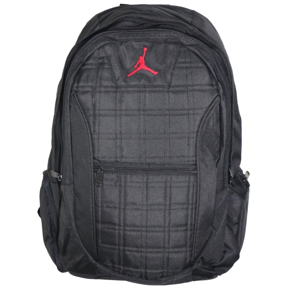 Mochila Jordan Jumpman Backpack 100% Original -   1 b196c1b4bd33b
