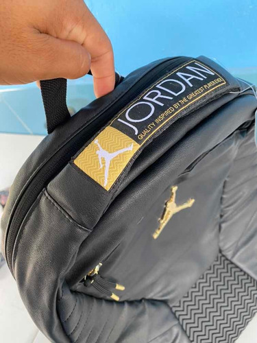 mochila jordán original