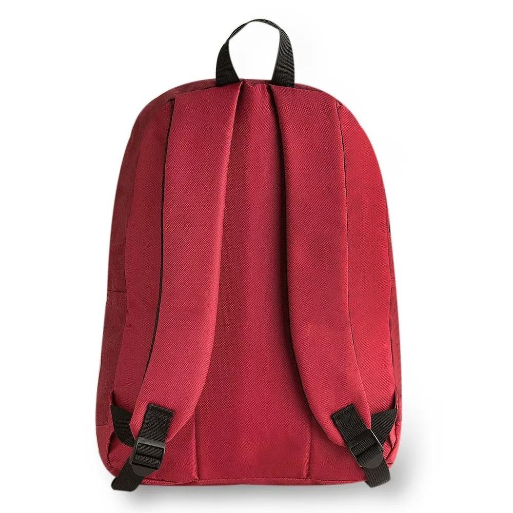 a418d6b13 Mochila Juvenil Escolar Mf8339 Clio Style - R$ 48,90 em Mercado Livre