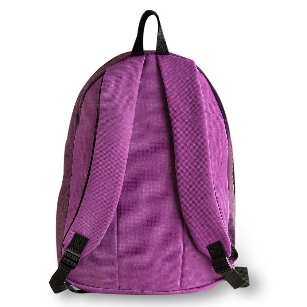 147812606 Mochila Juvenil Escolar Mf8339 Clio Style - R$ 39,90 em Mercado Livre