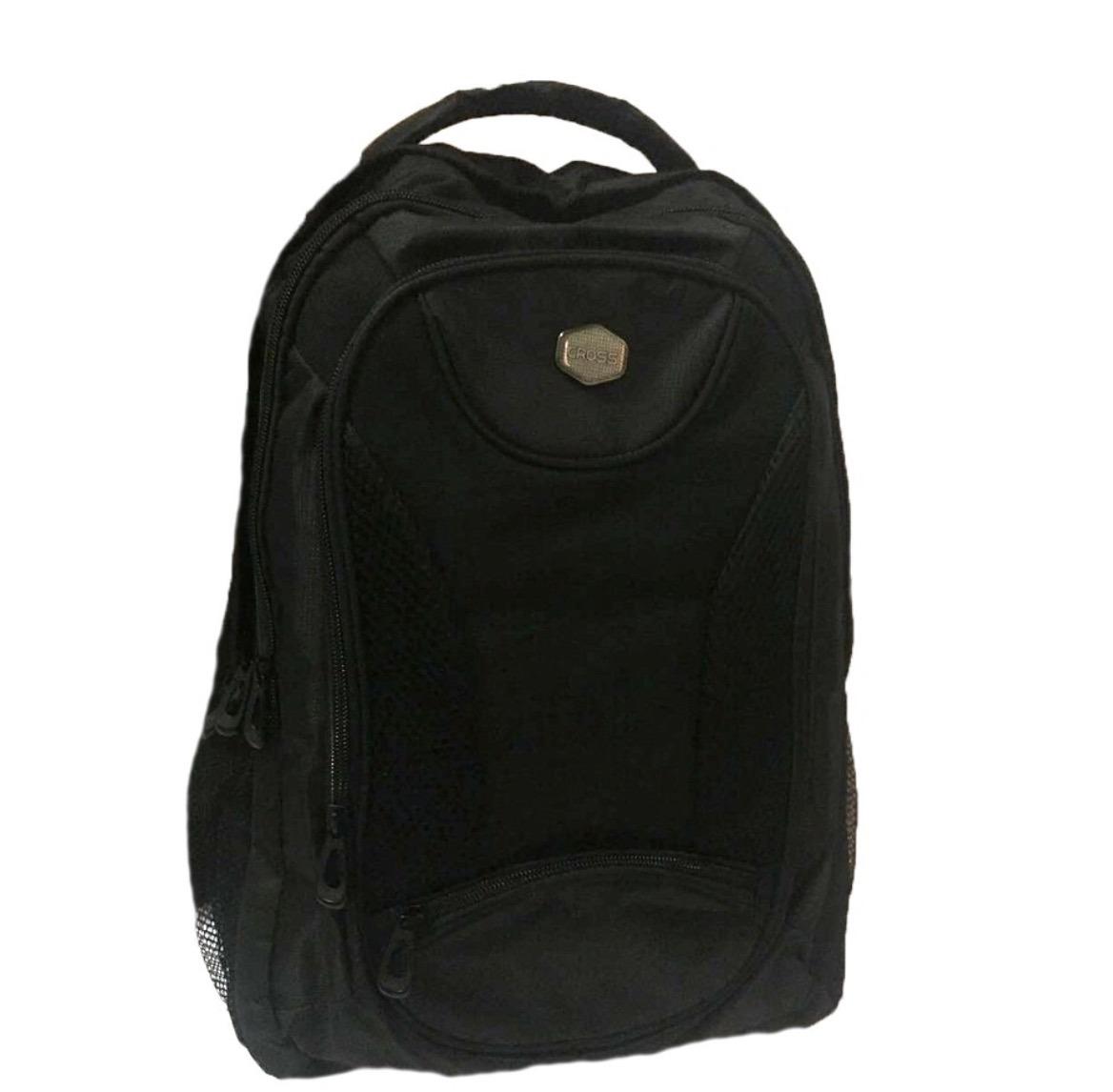 28268c570 mochila juvenil masculina clio style cross escolar linda. Carregando zoom.